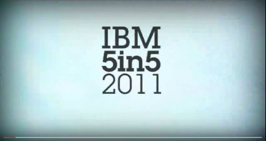 IBM forecast: Mind Reading in 5 years