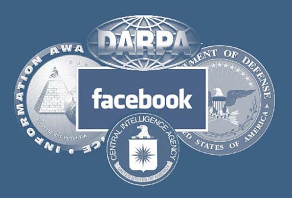 Facebook's DARPA-esque Building 8 project is Mind Control for the masses.