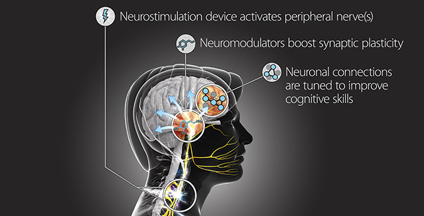 DARPA funds brain stimulation research for skills learning acceleration