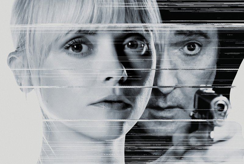 A film about synthetic telepathy and a dystopic world of secret experiments